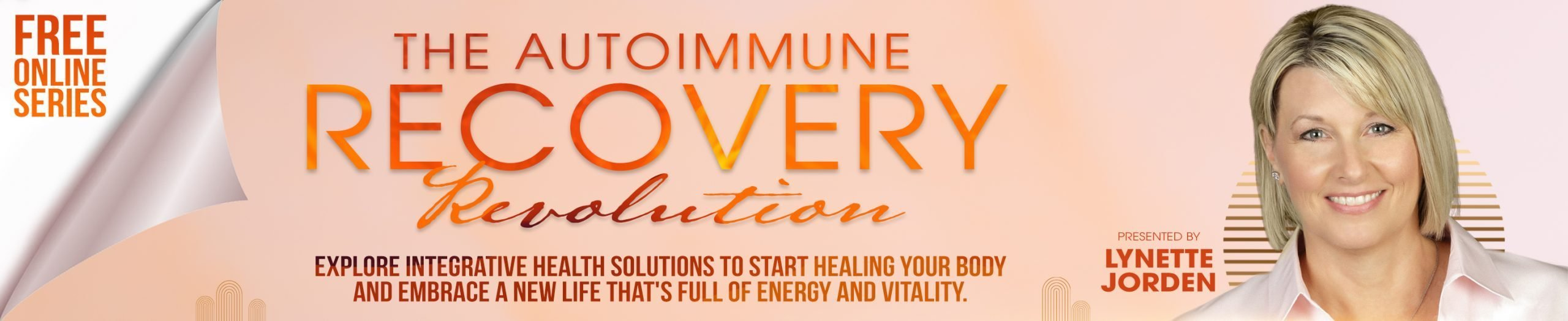 The Autoimmune Recovery Revolution